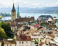 Швейцария, виза в Швейцарию