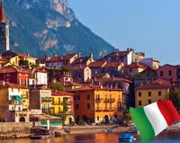 Виза в Италию: оформить визу в Италию, открыть визу в Италию
