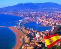 Виза в Испанию: открыть визу, оформить визу в Испанию, документы для визы